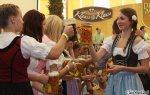 Beer, Dirndl, Germany, Mercedes-Benz Museum, Oktoberfest, Stuttgart, Volksfest, Travelbloggers.ca