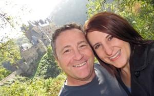 Iain Shankland & Gail Shankland - TravelBloggers.ca
