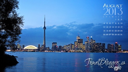 travelbloggers.ca, Toronto Ontario