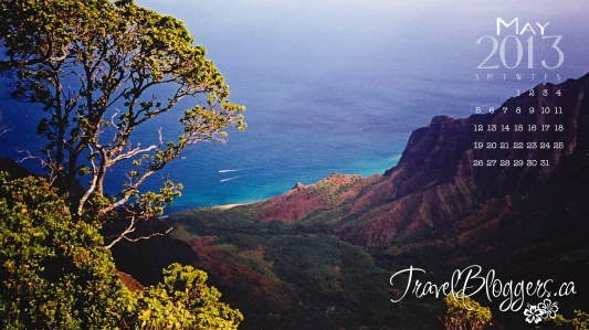 Hawaii, TravelBloggers.ca