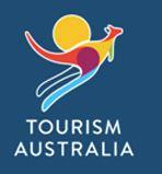 Tourism Australia - logo
