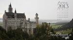 Neuschwanstein Castle, TravelBloggers.ca