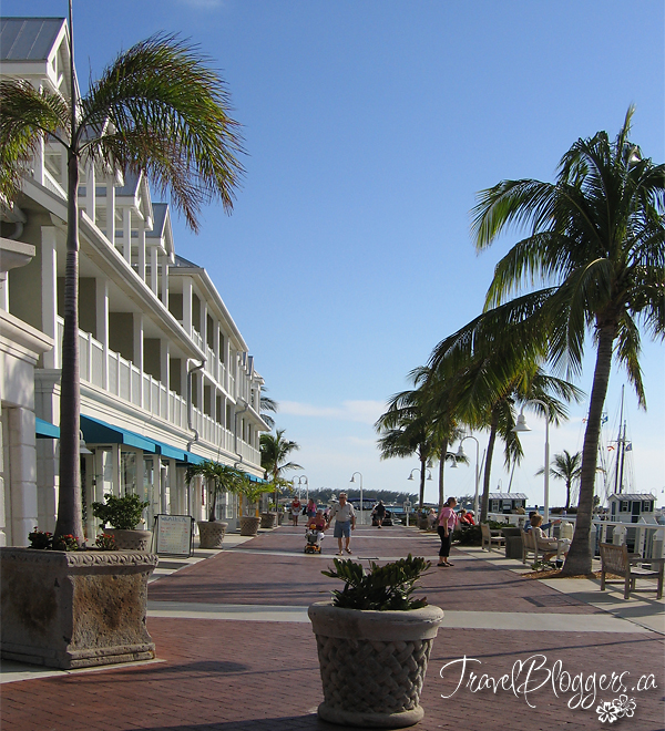 Florida Keys, TravelBloggers.ca
