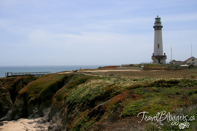 Lighthouse, TravelBloggers.ca, Iain Shankland & Gail Shankland