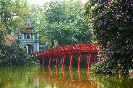 The Hotel Price Index can help travellers find affordable destinations, like Hanoi, to gain authentic cultural experiences.