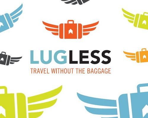LugLess, travelbloggers.ca