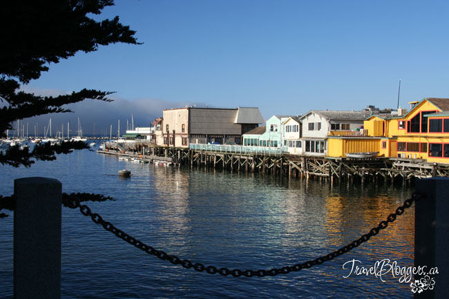Between Los Angeles & San Francisco Is A Picture-Perfect Piece Of Paradise - The Monterey Peninsula, TravelBloggers.ca