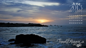 travelbloggers.ca, Monterey California, Downloadables