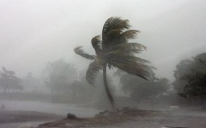 Tropical Storm, TravelBloggers.ca