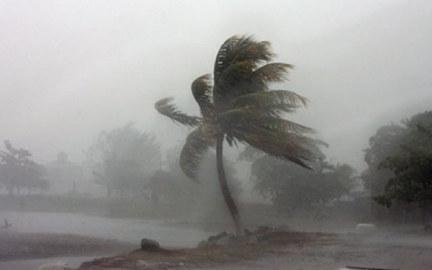 Tropical Storm, TravelBloggers.ca