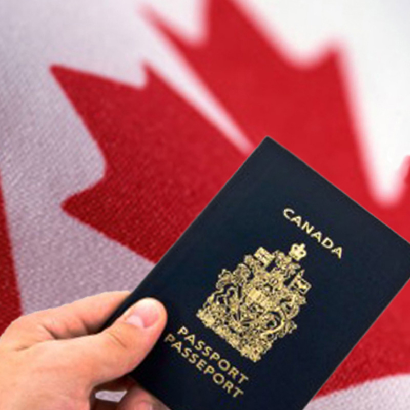10 Year Epassport Now Available For Canadians