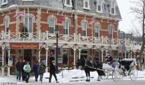 TravelBloggers.ca, Niagara Ice Wine Festival