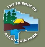Algonquin Park logo