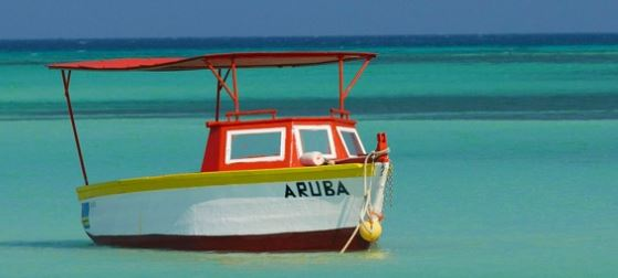 Aruba, TravelBloggers.ca