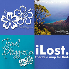 TravelBloggers.ca Shop on Spreadshirt.com