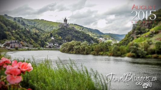 Cochem Castle, Cochem Germany