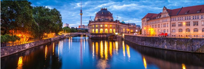 Quick Guide To Berlin's Top Landmarks, TravelBloggers.ca