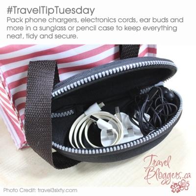 #TuesdayTravelTip TravelBloggers.ca