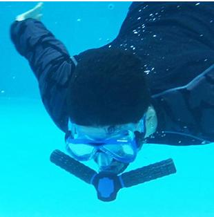 TravelBloggers.ca #BreathingUnderwater