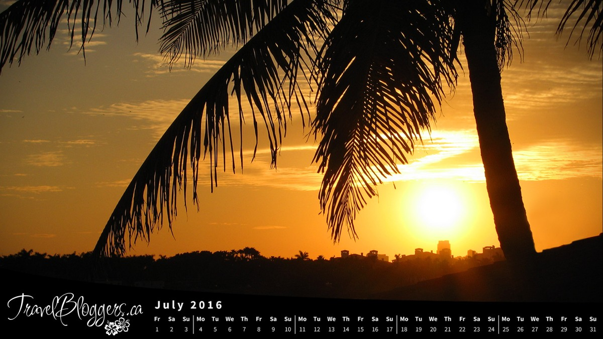 July 2016 Desktop Wallpaper Now Available