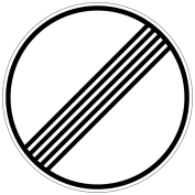 TravelBloggers.ca, Germany - No Speed Limit Sign