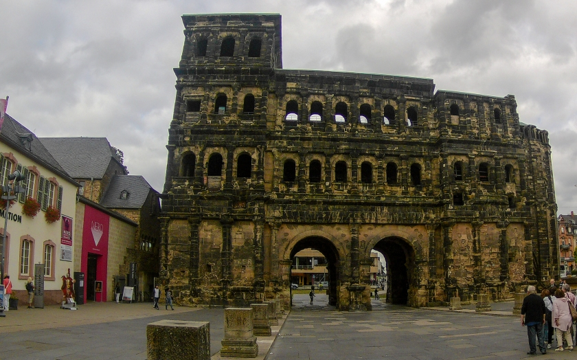 Trier, Germany - TravelBloggers.ca, Iain Shankland, Gail Shankland