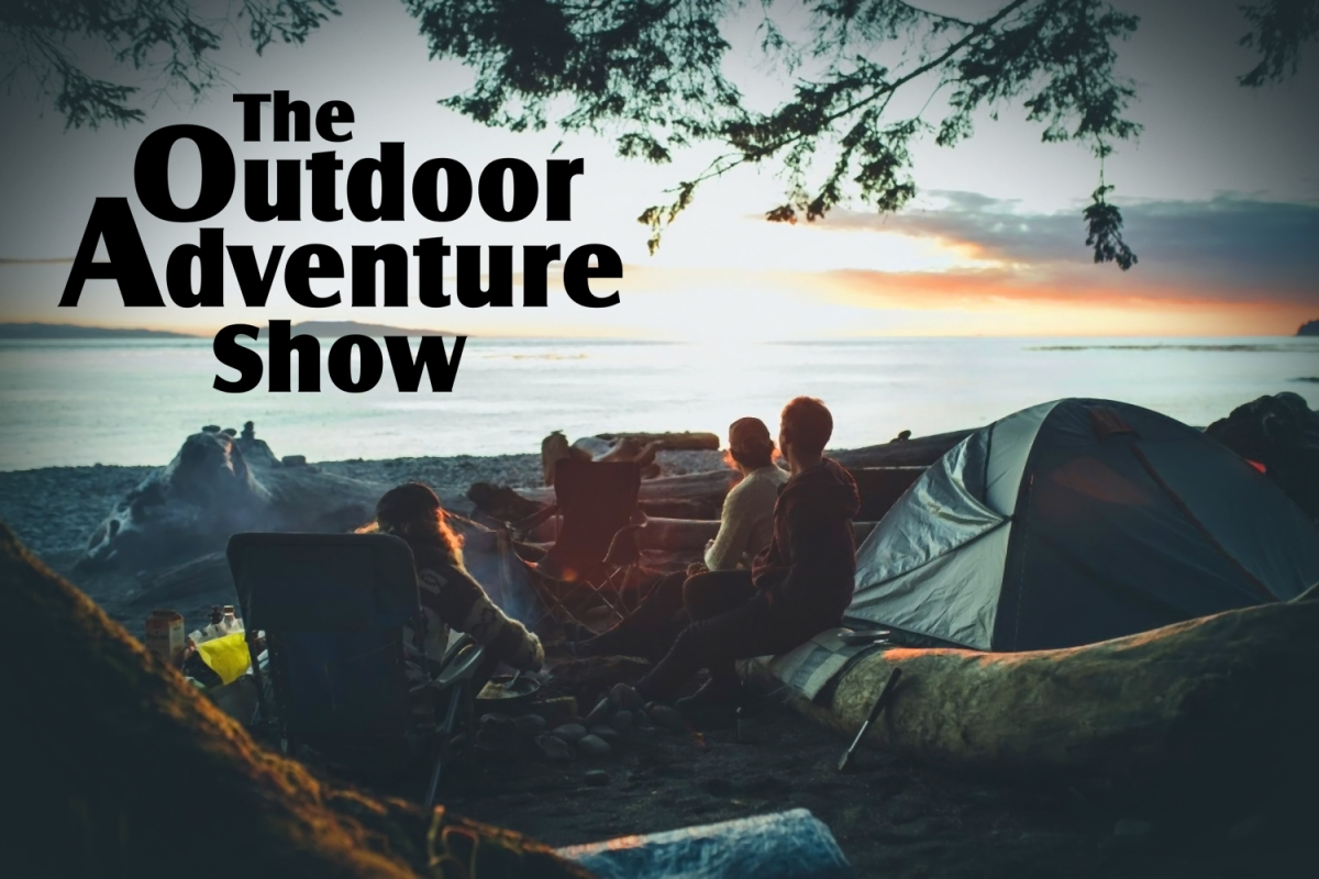 Canada's Ultimate Outdoor Adventure Show