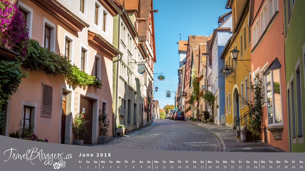 June 2018 Desktop Wallpaper Now Available!