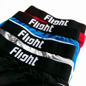 Flight Underwear, TravelBloggers.ca