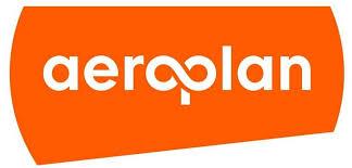 Aeroplan Logo, TravelBloggers.ca, @Travelbloggerz