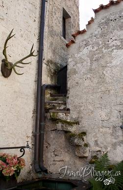 Lichtenstein Castle (Schloß Lichtenstein), TravelBloggers.ca, Iain Shankland, Gail Shankland