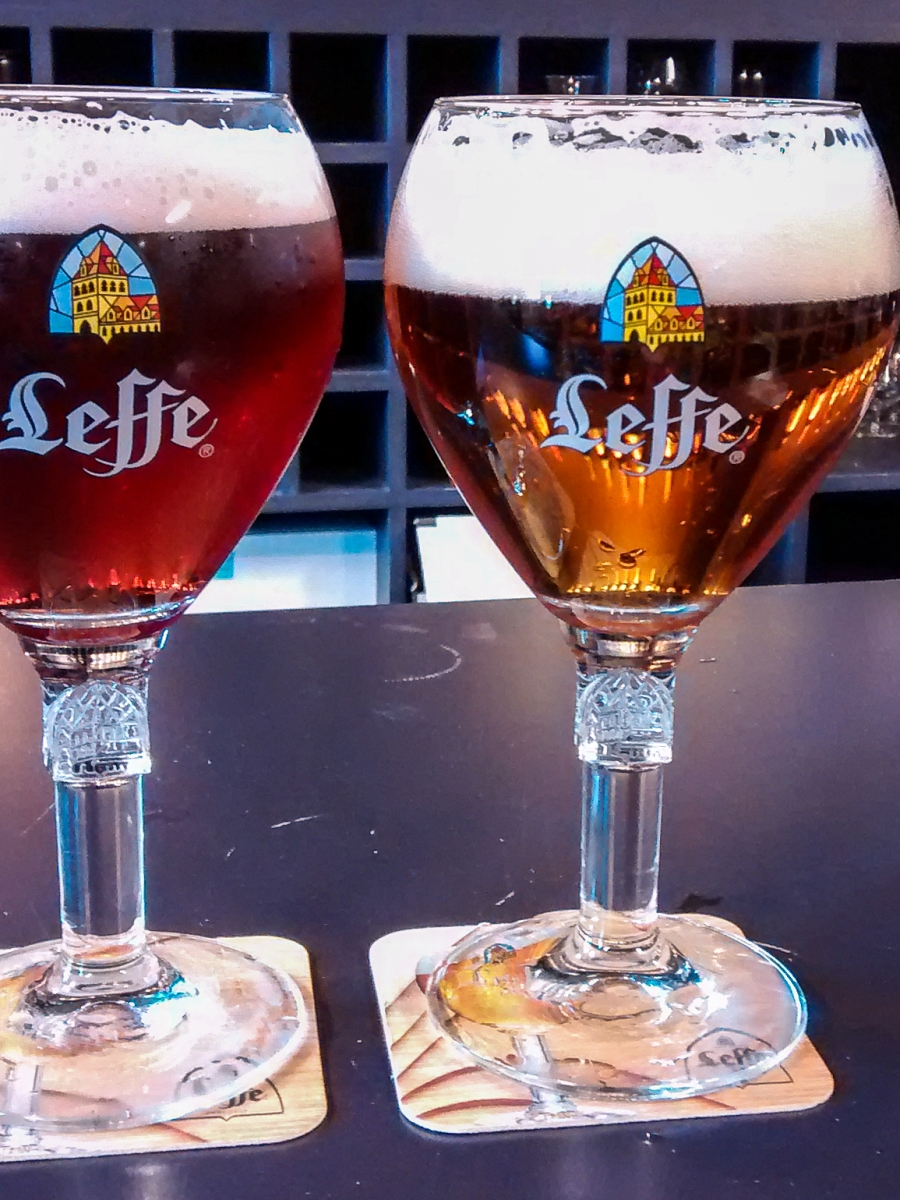 Maison Leffe, Dinant Belgium